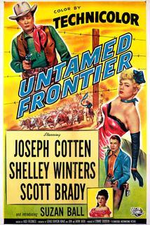 Untamed Frontier  - Untamed Frontier