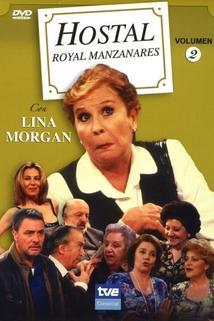 Hostal Royal Manzanares