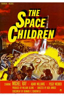 The Space Children  - The Space Children
