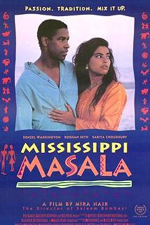 Mississippi Masala  - Mississippi Masala