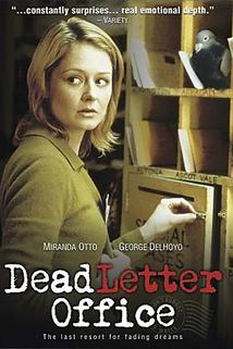 Dead Letter Office  - Dead Letter Office