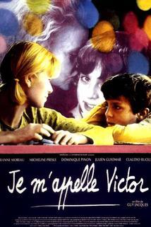 Je m'appelle Victor