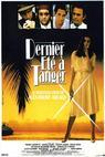 Poslední léto v Tangeru