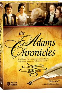 The Adams Chronicles  - The Adams Chronicles