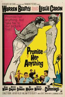 Promise Her Anything  - Promise Her Anything