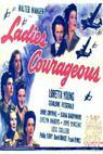 Ladies Courageous