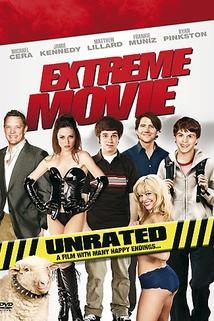 Nejtajnější přání  - Extreme Movie