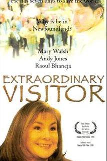 Extraordinary Visitor  - Extraordinary Visitor
