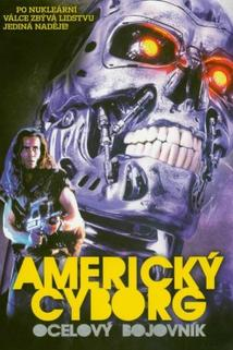 Americký cyborg