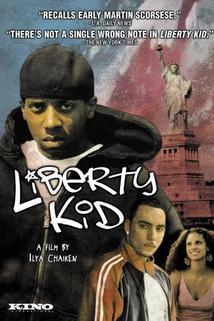 Liberty Kid  - Liberty Kid
