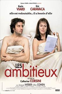 Ambiciózní  - Les ambitieux