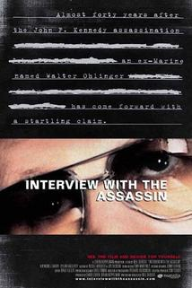 Interview with the Assassin  - Interview with the Assassin