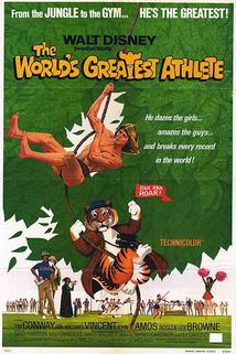 Nejlepší atlet světa