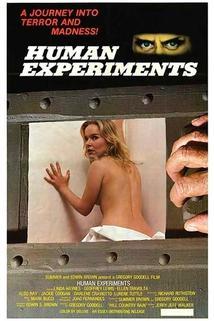 Human Experiments  - Human Experiments