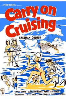 Carry on Cruising  - Carry on Cruising