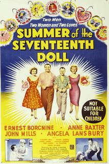 Summer of the Seventeenth Doll  - Summer of the Seventeenth Doll