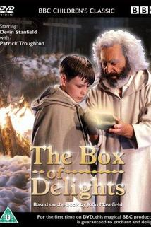 The Box of Delights  - The Box of Delights