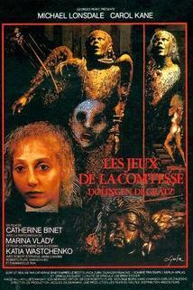 Jeux de la Comtesse Dolingen de Gratz, Les