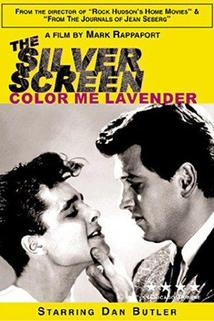 The Silver Screen: Color Me Lavender  - The Silver Screen: Color Me Lavender