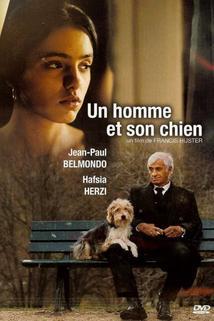 Plakát k filmu: Muž a jeho pes