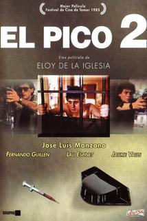 Pico II, El