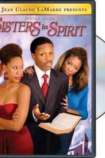 Pastor Jones 4: Sisters in Spirit