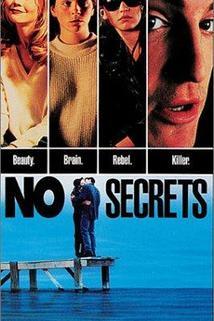 Žádné tajnosti