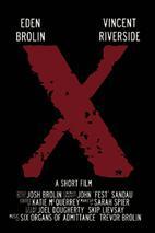Plakát k filmu: X