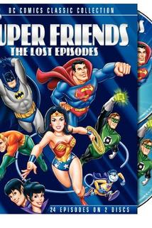 SuperFriends Hour  - Super Friends