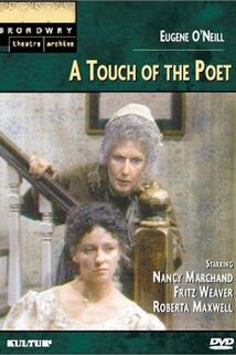 A Touch of the Poet  - A Touch of the Poet
