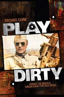 Špinavá hra