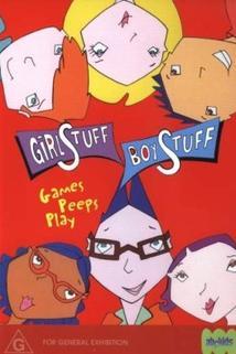 Girlstuff/Boystuff