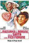 Mazurka del barone, della santa e del fico fiorone, La (1975)