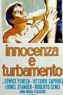 Innocenza e turbamento  - Innocenza e turbamento