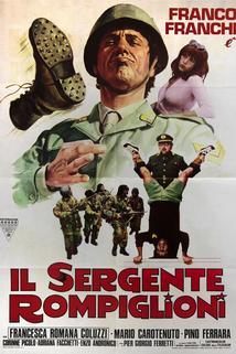 Sergente Rompiglioni, Il