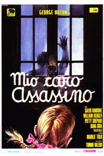 Můj milovaný vrah  - Mio caro assassino