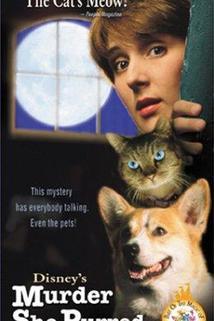 Murder She Purred: A Mrs. Murphy Mystery  - Murder She Purred: A Mrs. Murphy Mystery