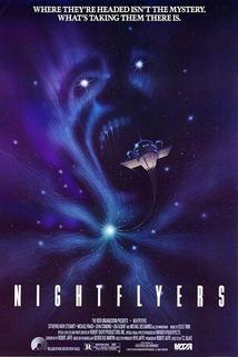 Nightflyers  - Nightflyers