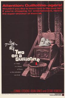 Two on a Guillotine  - Two on a Guillotine
