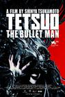 The Bullet Man