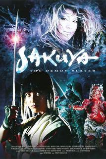 Sakuya: yôkaiden