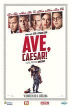 Plakát k filmu: Ave, Caesar!