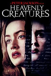 Nebeská stvoření  - Heavenly Creatures