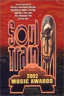 The 16th Annual Soul Train Music Awards