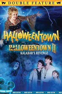 Městečko Halloween 2: Kalabarova pomsta  - Halloweentown II: Kalabar's Revenge