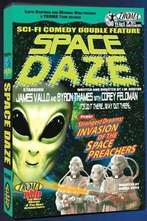 Space Daze  - Space Daze