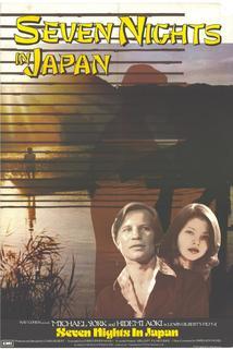 Sedm dní v Japonsku