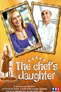 Dcera šéfkuchaře