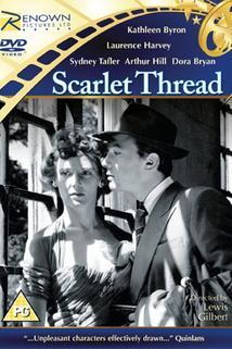 Scarlet Thread  - Scarlet Thread
