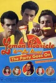 Lemon Popsicle 9: The Party Goes On